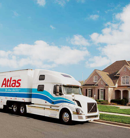 Reliable Residential Movers